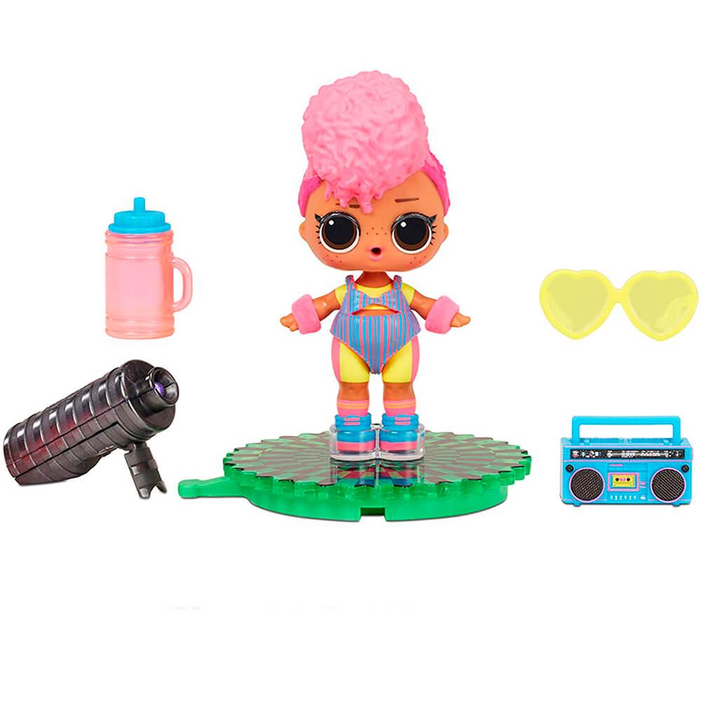 Кукла LOL Surprise Dance Dance Dance! (танцующая кукла) - 2