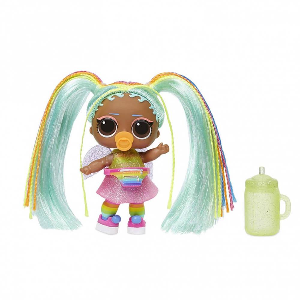 Кукла LOL Surprise Hairgoals Makeover (ЛОЛ Хеиргоалс) 5 серия 2 волна - 5